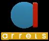 Logo Arrels, associació pel foment del joc en família