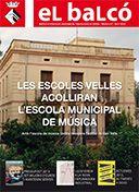 Portada El Balcó Abril 2013
