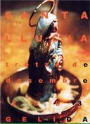 Cartell Santa Llúcia 2003