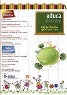 Portada Educa 2014