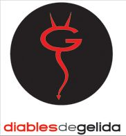 Logo Diables de Gelida