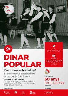 Dinar Popular