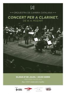Concert per a Clarinet
