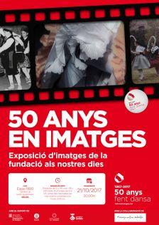 50 anys en imatges