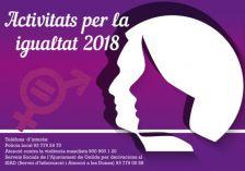 Veus: Taller cinefòrum de prevenció de violència de gènere