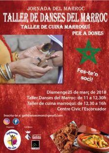 Jornada del Marroc