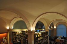 Sala General Biblioteca