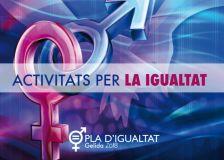 Programa d'activitats per la Igualtat de Gelida