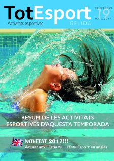 19 Tot Esport - Estiu 2017