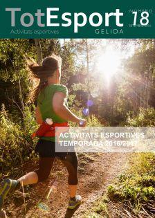 Tot Esport - Tardor 2016
