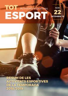 Tot Esport - Tardor 2018