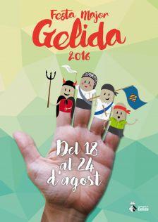 Programa Festa Major 2016