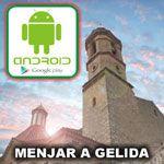 App Mejnar a Gelida